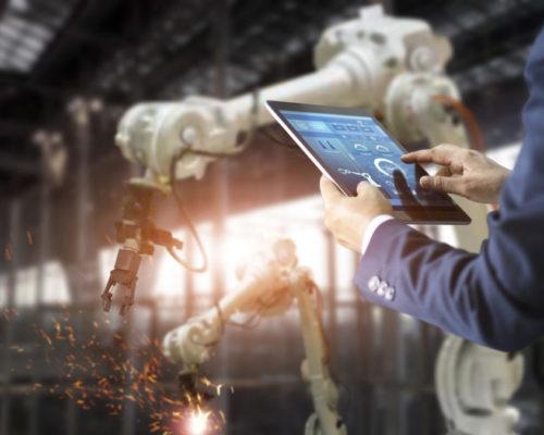 automation services, ABB robotics, robotics division, robotics MA, Massachusetts robotics