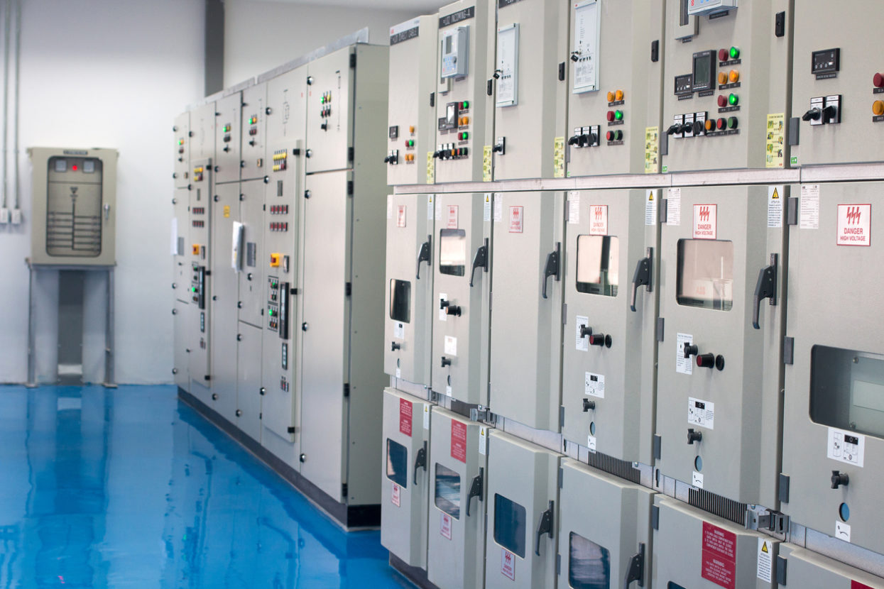 electrical panel, ITS electrical services, industrial electrical services, industrial services MA, industrial services Massachusetts