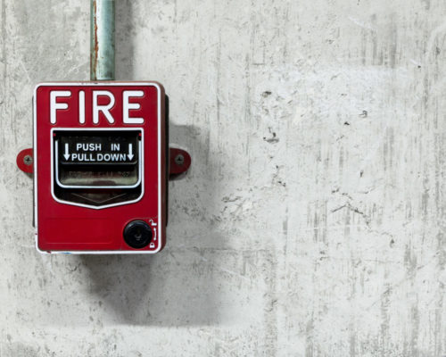 fire alarm, ITS fire alarm systems, fire alarm services MA, fire alarm systems Massachusetts, industrial fire alarm MA