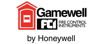 Gamewell Logo, Gamewell, Honeywell Fire Alarm, Fire Alarm System Installation MA, Fire Alarm Installation Massachusetts, Honeywell Fire Alarm
