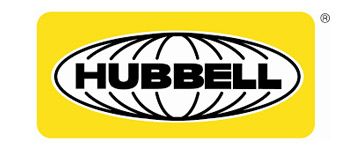 Hubbell Logo, Hubbell, Industrial Electrician MA, Industrial Electrician Massachusetts, Commercial Electrician MA