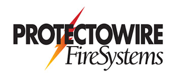 Protectowire Logo, Protectowire Fire Systems, Fire System MA, Fire System Installation Massachusetts, Fire Alarm Installation MA, Industrial Fire Alarm Installation MA