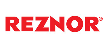 Reznor Logo, Reznor, HVAC Services Massachusetts, HVAC Services MA