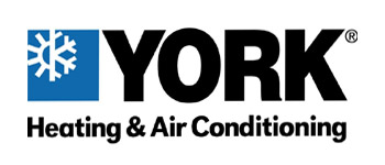 York Heating And Air Conditioning Logo, York Heating And Air Conditioning, Industrial Services MA